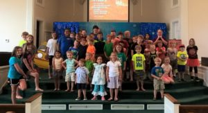 VBS 2016 group pic